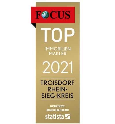 Focus Immobilien Makler 2021